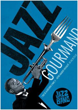 Diner Concert Jazz