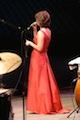 Chanteuse Jazz