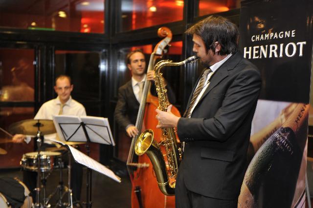 quartet jazz